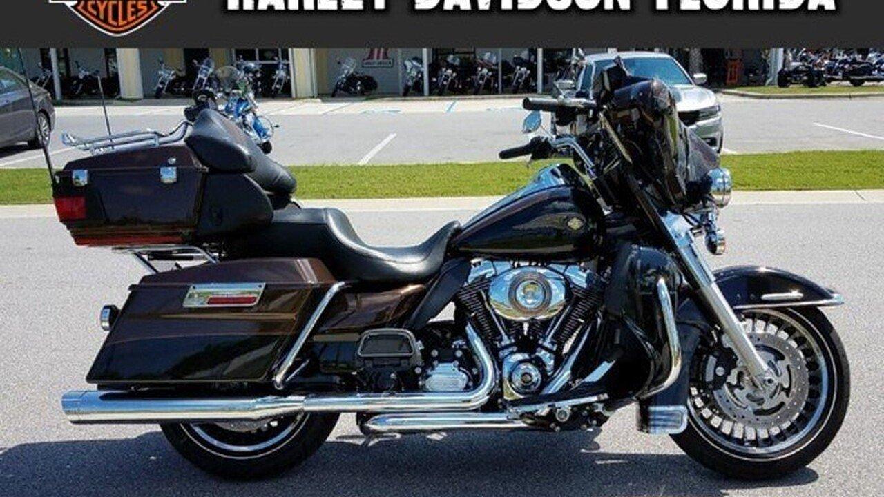 2013 harley-davidson Touring for sale 200598724