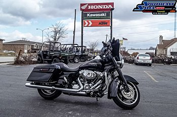 2013 harley-davidson Touring for sale 200618285