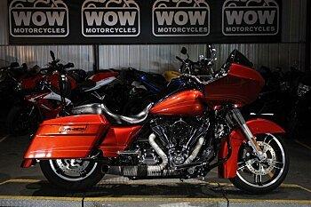 2013 harley-davidson Touring for sale 200625248