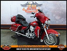 2013 harley-davidson Touring for sale 200503220