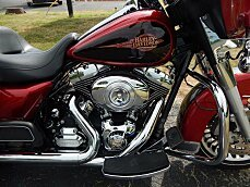 2013 harley-davidson Touring for sale 200609828