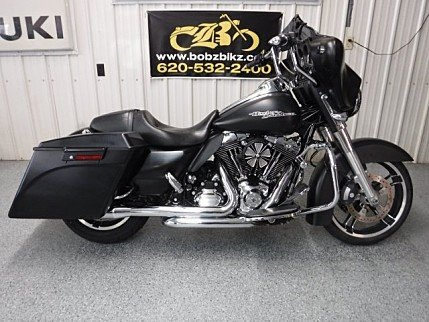 2013 harley-davidson Touring for sale 200633715