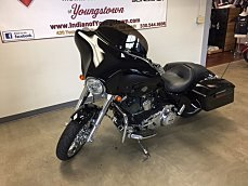 2013 harley-davidson Touring for sale 200640669