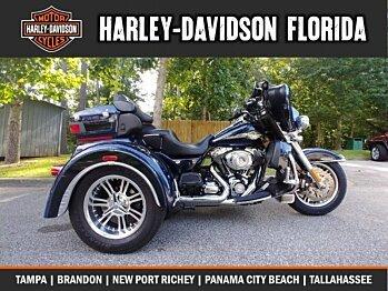 2013 harley-davidson Trike for sale 200610080