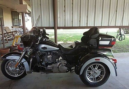 2013 harley-davidson Trike for sale 200507084