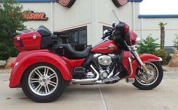2013 harley-davidson Trike for sale 200609164