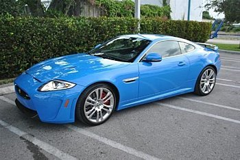 2013 jaguar XK R-S Coupe for sale 100925163