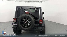 2013 jeep Wrangler 4WD Unlimited Sahara for sale 101024568