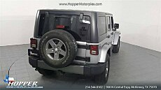 2013 jeep Wrangler 4WD Unlimited Sport for sale 101029493
