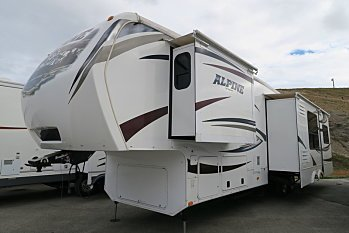 2013 keystone Alpine for sale 300120083