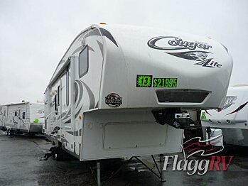 2013 keystone Cougar for sale 300169414