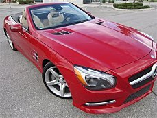 2013 mercedes-benz SL550 for sale 101005959