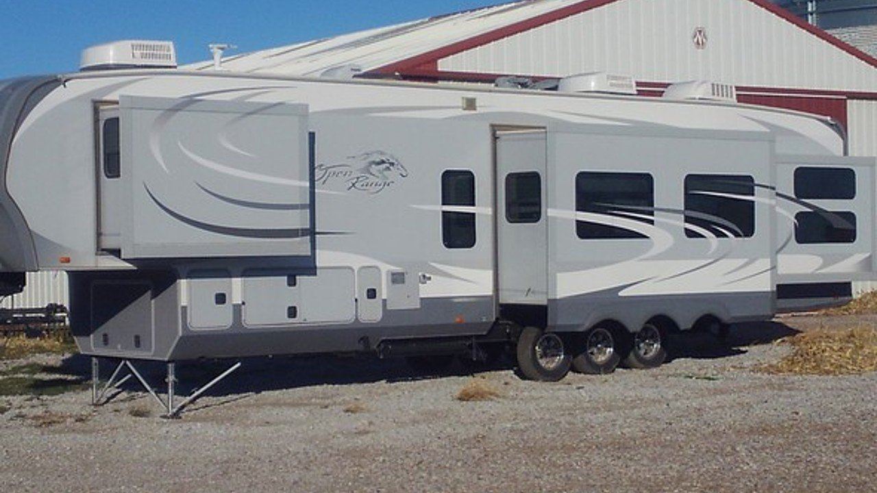 2013 open-range Model 427 for sale 300155071