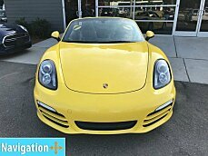 2013 porsche Boxster for sale 101020825