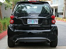 2013 smart fortwo Coupe for sale 100835141