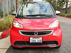 2013 smart fortwo Coupe for sale 100841217