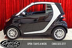 2013 smart fortwo passion Cabriolet for sale 100842418