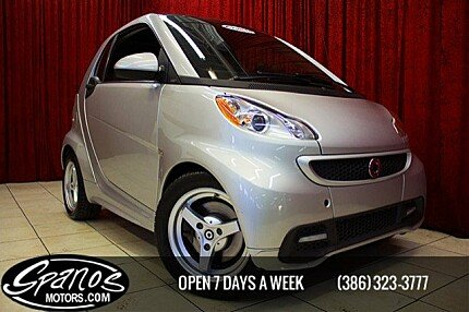 2013 smart fortwo Coupe for sale 100857937