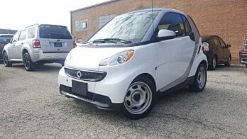 2013 smart fortwo Coupe for sale 100959683