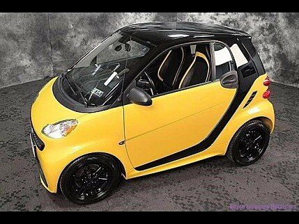 2013 smart fortwo Coupe for sale 100872252