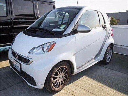 2013 smart fortwo Coupe for sale 100880722