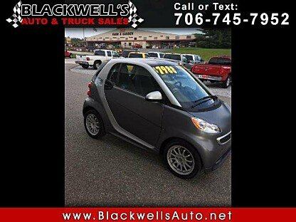 2013 smart fortwo electric drive Coupe for sale 100887253