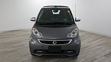 2013 smart fortwo electric drive Cabriolet for sale 100895363
