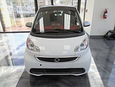 2013 smart fortwo Coupe for sale 100898595