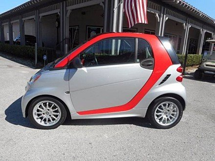 2013 smart fortwo Coupe for sale 100925102