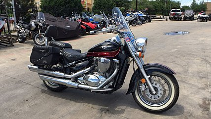 2013 suzuki Boulevard 800 for sale 200581022