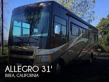 2013 tiffin Allegro for sale 300157806