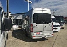 2014 Airstream Interstate for sale 300157108