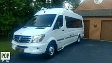 2014 Airstream Interstate for sale 300169827