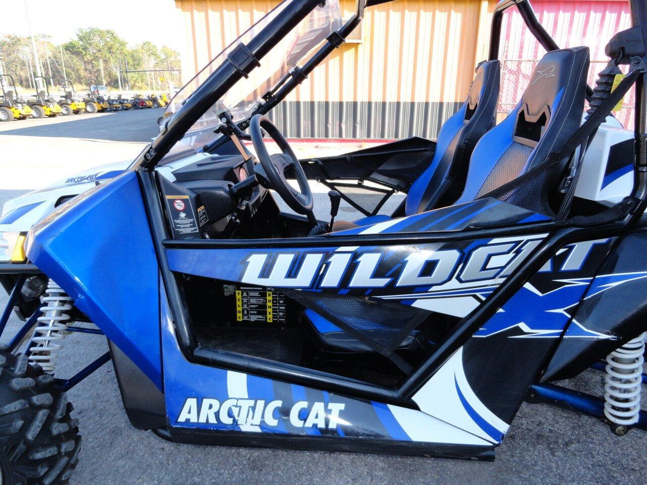 2014 Arctic Cat Wildcat 1000 X for sale near Longwood ...