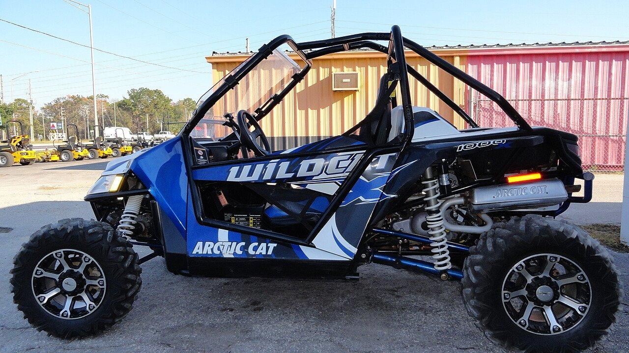 2014 Arctic Cat Wildcat 1000 X for sale near Longwood, Florida 32750 ...