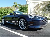 2014 Aston Martin DB9 Volante for sale 100020188