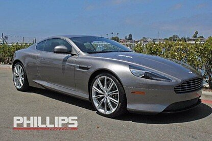2014 Aston Martin DB9 Coupe for sale 100776403