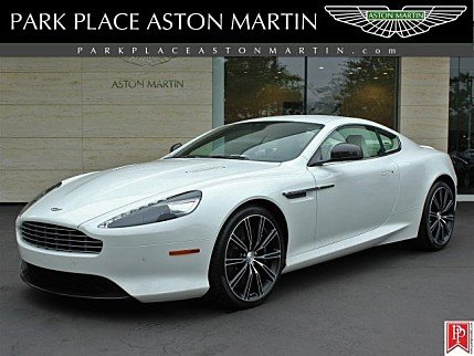 2014 Aston Martin DB9 Coupe for sale 100786932