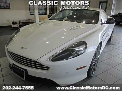 2014 Aston Martin DB9 Coupe for sale 100847036