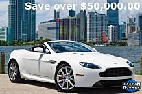 2014 Aston Martin V8 Vantage Roadster for sale 100766853