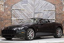 2014 Aston Martin V8 Vantage S Roadster for sale 100777459