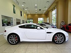 2014 Aston Martin V8 Vantage Coupe for sale 100885028