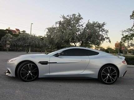 2014 Aston Martin Vanquish Coupe for sale 100843727