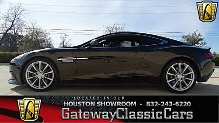 2014 Aston Martin Vanquish Coupe for sale 100956901