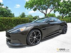 2014 Aston Martin Vanquish Coupe for sale 100997993