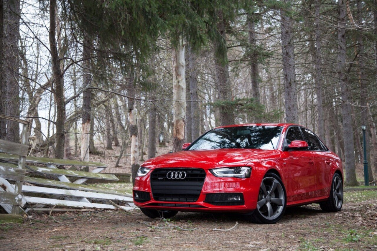 Classic Cars For Sale Auto Trader Com: 2014 Audi Other Audi Models For Sale Near West Seneca, New
