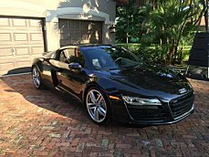 2014 Audi R8 V8 Coupe for sale 100750917