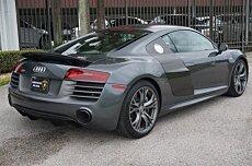 2014 Audi R8 V10 plus Coupe for sale 100794315