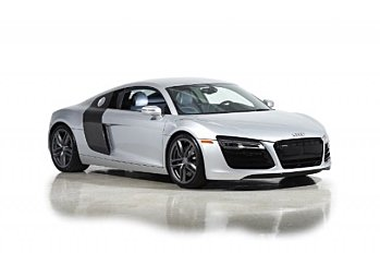 2014 Audi R8 V8 Coupe for sale 100962392