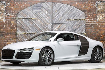 2014 Audi R8 V10 Coupe for sale 100850771